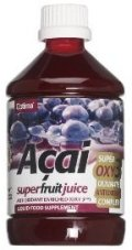 Acai Berry Juice, 500ml