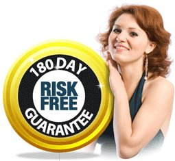 Buy Proactol with a 180 Day Risk Free Guarantee