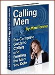 Calling Men - Rules for Calling Men