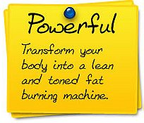 Fat Burning Diet - Get Lean Program