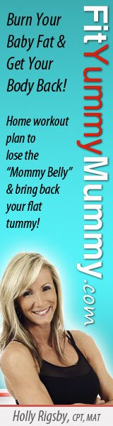 Flat Stomach After Pregnancy