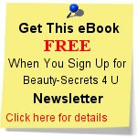 Free Beauty eBook
