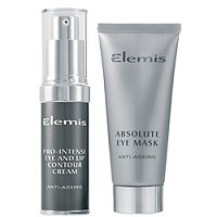 New Elemis Pro-Intense Eye and Lip Contour Cream - Elemis Skin Care Products