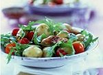 New Potato and Chicken Salad - Healthy Eating Recipes
