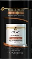 Olay Total Effects Touch Of Sun